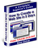 Thumbnail How To Create A Website In 5 Days with MRR