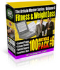 Thumbnail 100 Fitness Vitamins Skin Care and Weight Loss Articles MRR