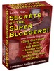 Thumbnail Secrets Of The Super Bloggers with MRR