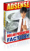 Thumbnail Adsense The Dollar Producing Factory with MRR