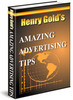 Thumbnail Amazing Advertising Tips with MRR