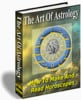 Thumbnail The Art Of Astrology: Read and Make Horoscopes with MRR