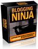 Thumbnail Blogging Ninja MRR