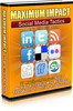 Thumbnail Maximum Impact Social Media Tactics MRR