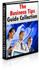 Thumbnail The Business Tips Guide Collection MRR