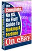 Thumbnail New Complete Guide To Making A Fortune On eBay includes MRR