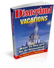 Disneyland Vacations with Master Resale Rights