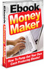 Ebook Money Maker includes Private Label Rights