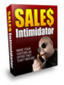 Thumbnail Sales Intimidator includes Private Label Rights
