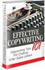 effective Copywriting 101 with Master Resale Rights
