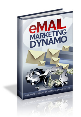 Product picture Email Marketing Dynamo